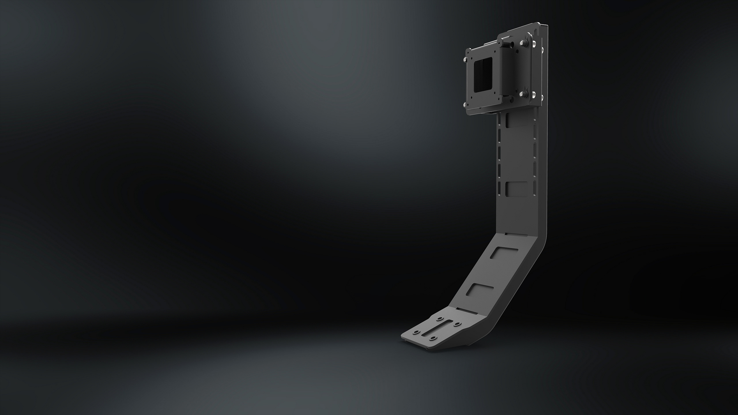 RSEAT CHASSIS STAND